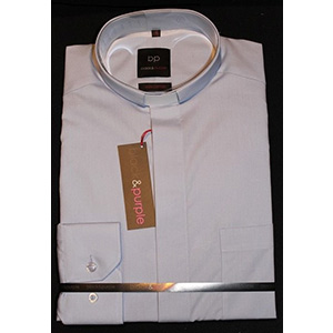 presteskjorte